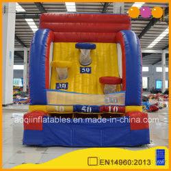 لعبة كرة السلة القابلة للنفخ للبالغين والأطفال (AQ1610-7)