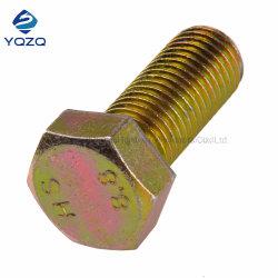 標準外カスタム六角形のボルトまたはフランジのボルトかRebarのボルト
