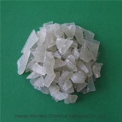 Sulfate de sodium de haute qualité en aluminium 15,8%-17%