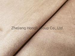93t/7sp Warp вязания велюр Mircofiber ткани для одежды
