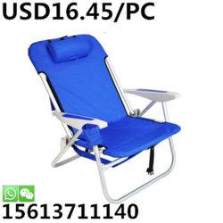판매를 위한 도매에 의하여 이용되는 접히는 가구 싼 겹쳐 쌓이는 의자