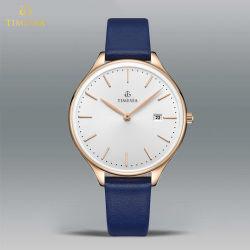 Fashion Mesdames Quartz montre-bracelet en acier inoxydable élégant décontracté Bracelet Watch 71279 analogique