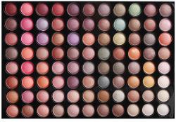 88 couleur mat maquillage Fard cosmétique