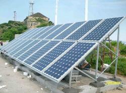 6000W 파키스탄을%s 집 6kw 태양 에너지 시스템 홈을%s 휴대용 태양 에너지 시스템