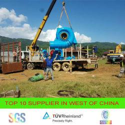 500kw senken Geräusch-Wasser-Turbine-Generator für Mikrokraftwerk