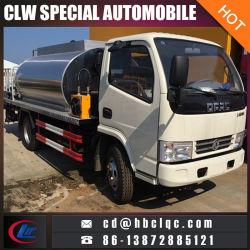 De semi Automatische Verdeler van het Asfalt van de Vrachtwagen van de Distributie van de Spuitbus van het Asfalt