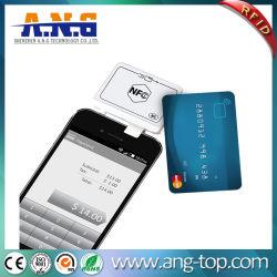 Аудиоразъем для мобильных ПК карты NFC устройство чтения карт памяти