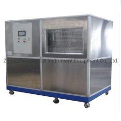 3t/placa de 24h Maquina de Hielo para planta de hielo