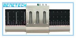 Vidrio Vertical Máquina de lavado y secado de 2000mm