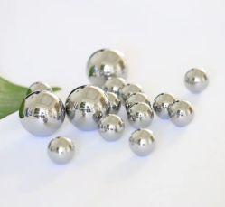 Koolstof van de Bal AISI1010-1015 van het Koolstofstaal kleurde de Stevige Lage Bal van het Staal van 5.556mm de Gouden voor Spel 0.7g