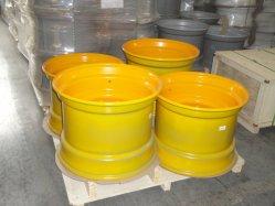 Roda de fazenda, implementar o aro da roda, roda agrícolas 13X17 para pneu 15.0/55-17