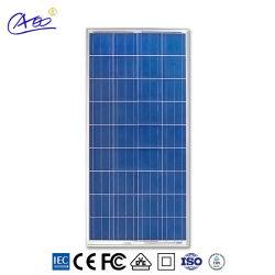 polykristalline photo-voltaische Solarbaugruppe 100W mit Sonnenenergie-Panel