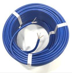 Alimentação Direta de fábrica Auto elétrica de baixa temperatura cabos de aquecimento de regulação com certificado