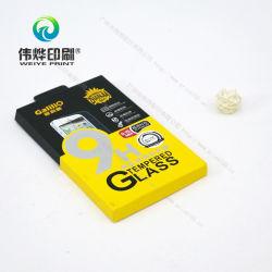 Het hete Verkopende Verpakkende Vakje Van uitstekende kwaliteit van het Document Pinting van het Ontwerp van de Manier Stijve (Mobiele Elektronika)