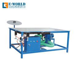 2500 mm*3500 mm productielijn voor horizontaal isolerend glas