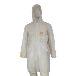 Freie Belüftung-wasserdichte erwachsene leichte Regen-Kleidung