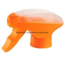 Korte Productie 28/400 de Plastic Spuitbus van de Trekker van de Keuken van de Tuin van de Druk van de Hand Mini Schoonmakende
