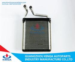 Auto Car heater warme windradiator voor Volswagen A4