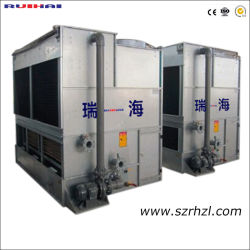 150m3/H Horno Industrial utiliza Acero Inoxidable con circuito cerrado de la torre de refrigeración