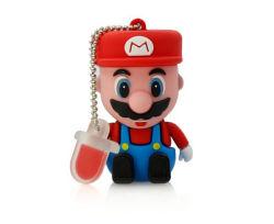 Mario USB-Blitz-Laufwerk-Karikatur Stock des kühler Yoshi 4G Mario Dinosaurier-geformter Speicher-64G