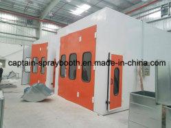 Alquiler de cabina de pintura/cámara de secado/ Horno