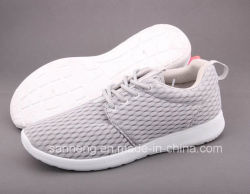 Sport Shoes Leisure Shoes mit PVC Injection (SNC-190032)
