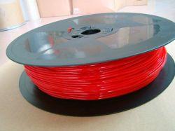 PE/PP/PVC/ABS barras de soldadura de plástico (3MM, 4MM)