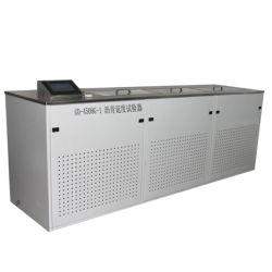 Controle de temperatura 1,5m Betume Testador ductilidade instrumentos de asfalto