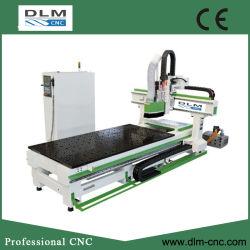 CNC de Gravure van de Houtbewerking en Scherpe Machine