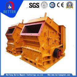 Frantumatore a urto approvato 30-800t/H di ISO/Ce per lo schiacciamento roccia/calcare/linea di produzione di pietra
