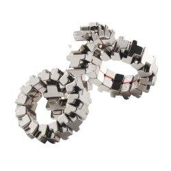 La alta energía fuerte formas especiales Imán de neodimio para dispositivo magnético