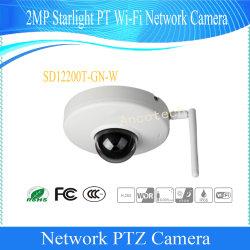 2-мегапиксельная цифровая обработка сигнала Dahua Ивс сумеречного света звезд PT сети Wi-Fi (SD камеры12200T-GN-W)