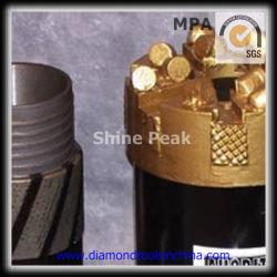 De Bit van de Boor van de Kern van de diamant PDC