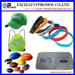 Bracelet en caoutchouc personnalisé et de bracelets en silicone (EP-S7101)