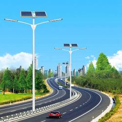Fabricant Tout de la Chine dans Un Réverbère Solaire de LED avec la Sonde de Mouvement (JS-A20158160)