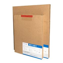 8 x 10 дюймовый пленку, которая имеет синий цвет Термическое изображение и печатных средств массовой информации