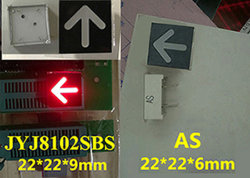 [توب قوليتي] رخيصة سعر [22229مّ] سهل [لد] 7 قطعات رقم عرض أحمر فائقة لأنّ مصعد نظامة