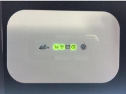 SIM 슬롯을%s 가진 CDMA WCDMA EVDO 무선 4G 대패 WiFi OEM 휴대용 대패