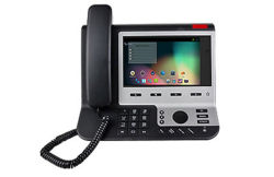 Koontech Intercom IP VoIP Office Phone Sos Phone Pl360