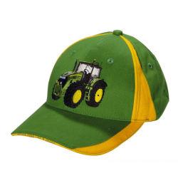 6 panneaux personnalisés monté Casquette de baseball, Fashion Promotional Hat