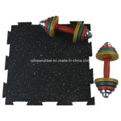 Толщина 15 мм слайда форму резиновые коврики для Cossfit пол
