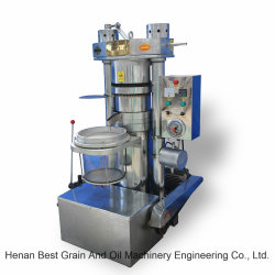 Óleo de Coco Mini Mill Planta da Máquina