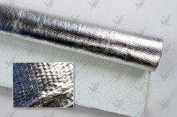 Aluminium-Folie Beschichtet Stoff Feuerfest