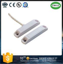 Магнитный Язычковый переключатель двери магнитного датчика охранной сигнализации (FBELE)