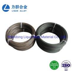 0.3mm 고품질 열전대 전기 케이블 합금 와이어 N 유형 NP/NN 니켈 크롬 실리콘 - 니켈 실리콘 마그네슘 tnersocouple 센서 구리 와이어