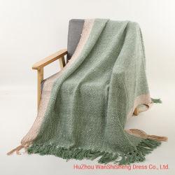 Sjaal van de Winter van de Manier van de Vrouwen van de Sjaals van de Dames van de Sjaal van de winter de Warme over het Met maat Algemene Wijfje van de Sjaal