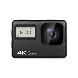 حقيقيّة [4ك] [1080ب] [120فبس] رياضة مرئيّة حدبة خوذة آلة تصوير مع [رموت كنترول]