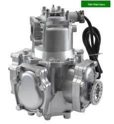 Dispensador de combustível Spart peças para a estação de enchimento
