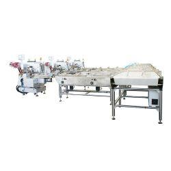 Heißer Verkauf China Herstellung Qualität Lebensmittelbeutel Verpackungsmaschine Automatisch Verpackungsmaschine