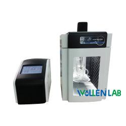 Jy98-Iiidn 1200W con pantalla táctil LCD homogeneizador de trituradora de celda de ultrasonidos
